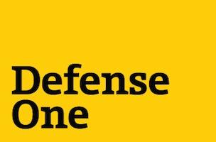 Defense One Logo