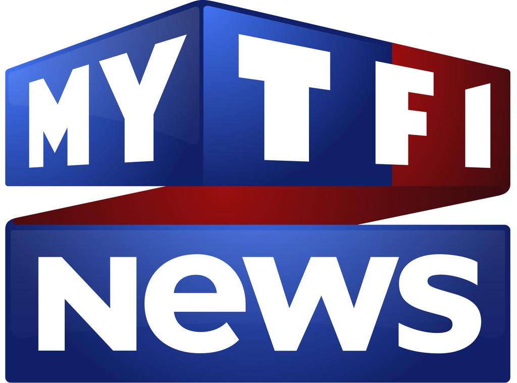 TF1 News Logo