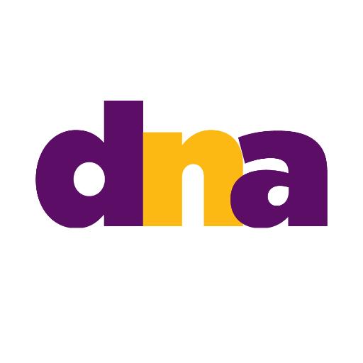 DNA India Logo