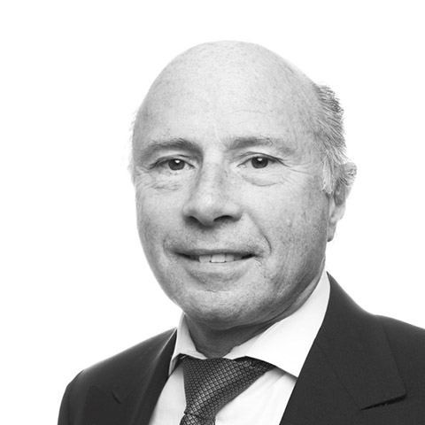 Andreas Economides, Executive Vice President & Group Chief Financial Officer, Arcanum Global