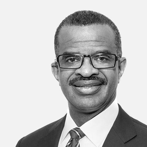 Calvin R. Humphrey, Executive Vice President& ChiefofStaff, Arcanum Global