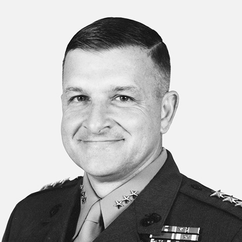 General Anthony Zinni, Senior Advisor to the Chairman, Arcanum Global