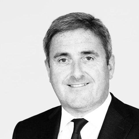 Keith Bristow, Vice Chairman, Arcanum Global