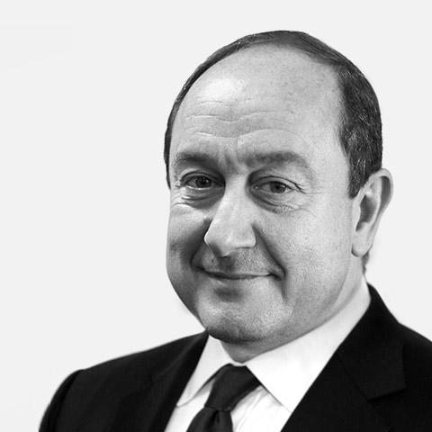 Bernard Squarcini, President, Arcanum France (SAS)<br /> , Arcanum Global