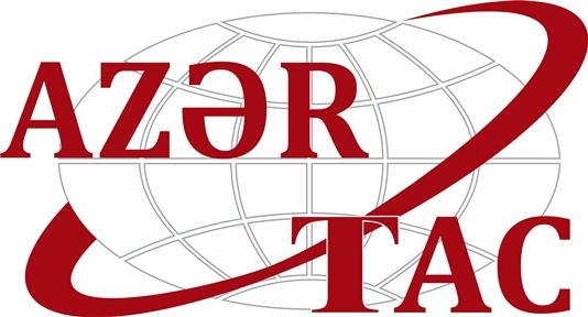 AZERTAC Logo