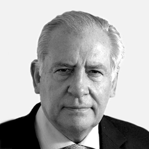 FIELD MARSHAL CHARLES Roland Llewelyn GUTHRIE, Senior Advisor to the Chairman, Arcanum Global