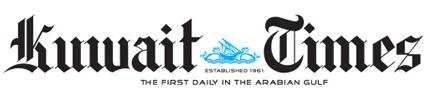 Kuwait Times Logo