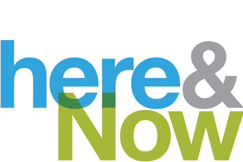Here & Now Logo