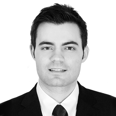 Adam Irwin, General Manager, Intelligence Collection & Analysis, Arcanum Global