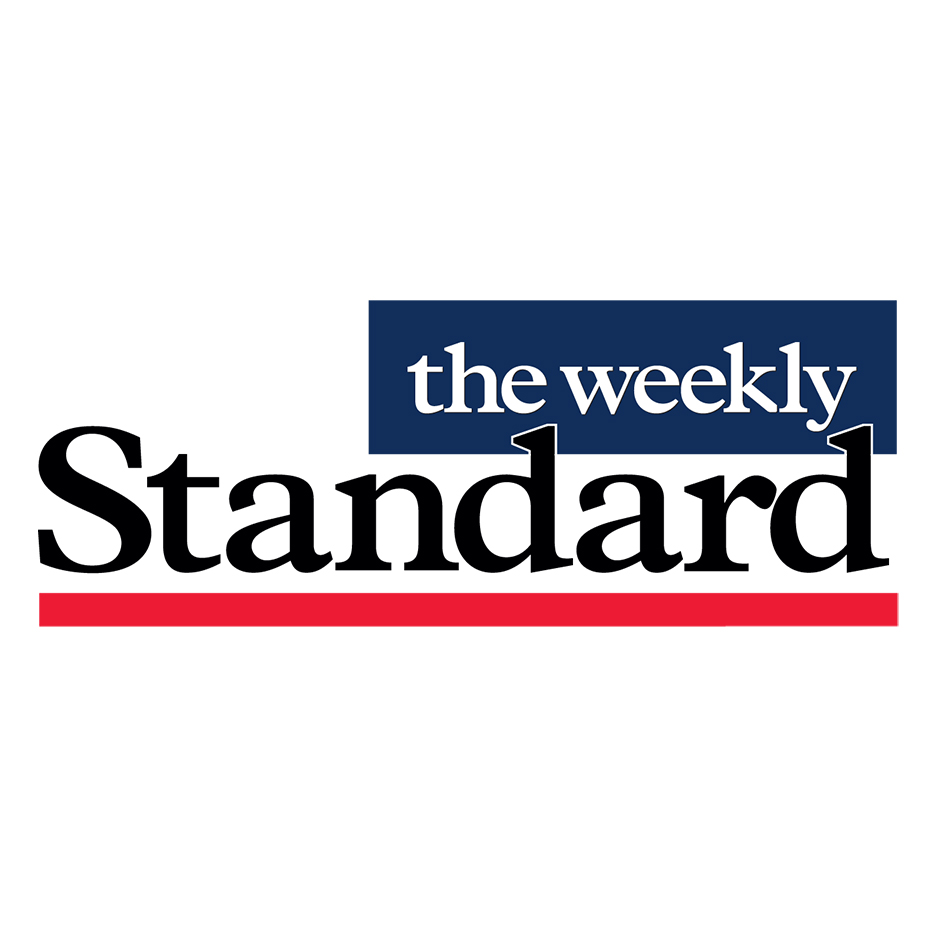 The Weekly Standard Logo
